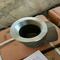 供应碳钢承插弯头 三通 各种承插管件质优价量