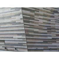 非木塑-新一代PS仿木户外板材 hips高分子材料 环保无毒 耐候性佳-墙板材料