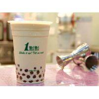 广州一点点奶茶的科学化加盟流程