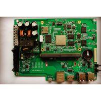嵌智捷 imx6高清广告机核心板 接口丰富 嵌入式项目开发