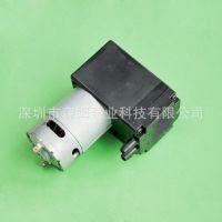 微型充气泵/隔膜泵S540D1-AP高压力、长寿命、高品质保证生产厂家