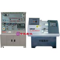 SZJ-980TB型 数控车床电气控制与维修实训台,数控车床电气维修实验台