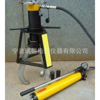 瑞德EPHR113机械防滑拔轮器EPHR-113,3爪25T拔轮器现货