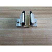 开口式轴承座,铝合金轴承座,LIN-01QSK