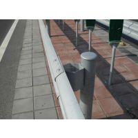 白河县嘉阳复合材料专业生产加工喷塑护栏板热镀锌板,防阻块柱帽托架