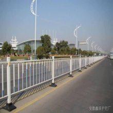 浙江丽水广告牌护栏价格多少钱一米 市政道路隔离栏 城市护栏