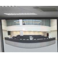 淄博市电网监控中控台 中式调控台知名品牌