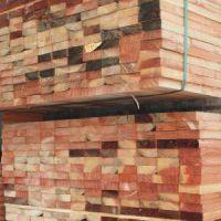 濮阳市建筑木方木板场