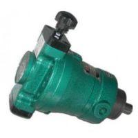 青州轴向柱塞泵100YCY变量轴向柱塞泵产品的详细说明