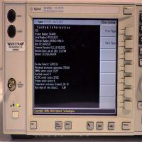 工厂倒闭 二手 安捷伦E4445B频谱分析仪 仪器表 回收