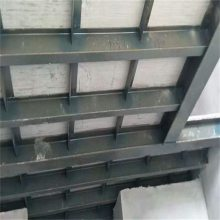 漯河钢结构夹层板LOFT加厚水泥压力板厂家掌握生产技巧