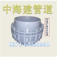 沈阳SZG-ZQ耐高温自密封旋转补偿器在热力管道中的应用优势| 专业定做