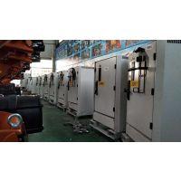 二手码垛工业机器人 KUKA KR210