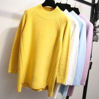 便宜尾货毛衣杂款时尚女士棉服外套韩版时尚女士羽绒服批发低价清