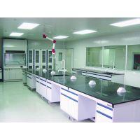 WOL专业批发定制实验室实验台 实验室中央台 边台