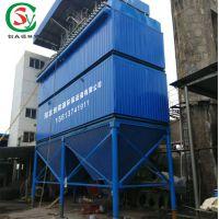 创森源MC-48脉冲布袋除尘器净化效率高性能稳定厂家直销