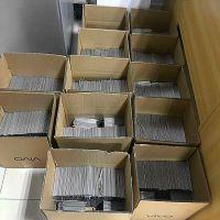 天冈现货销售304不锈钢毛细管3.5*0.2 公差精准