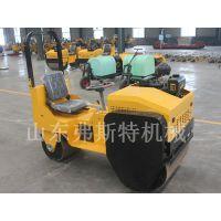 弗斯特座驾式压路机质量保证 载人式压实机销售爆款