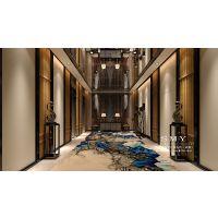 内江精品酒店设计公司——水木源创装饰