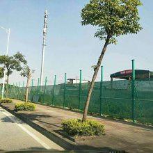 珠海建设工地爬架网批发 横琴建楼防护冲孔板 高栏圆孔爬架网直销