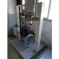 正杰牌轮椅车扶手/脚踏/手把静态强度试验机_性价比高