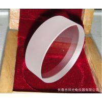 长春吉祥光电¢30x15mm 单面平晶 平面精度0.03μm 国家标准 一级平晶