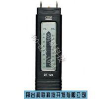 上海木材湿度测试仪 DT-123/125/125B/127木材湿度测试仪的使用方法