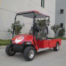 湖南座电动高尔夫球车 度假村酒店专用四轮电动代步车