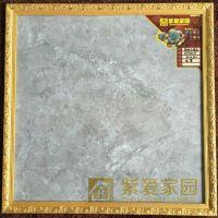 客厅卧室地板砖 佛山瓷砖 800x800丹麦古堡灰金刚大理石
