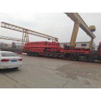 16吨轮胎吊3台发往江西赣州