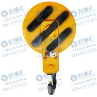 菏泽5T葫芦吊钩起重汇优质货源/安装