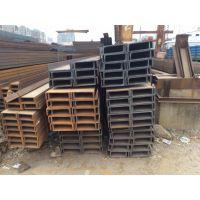 山东地区UPN欧标槽钢现货规格表,Q235B材质欧标槽钢尺寸表