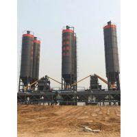 郑州誉晟建筑机械HZS75站混凝土搅拌站,搅拌机型号JS1500A,配料机型号PLS2400加工定制