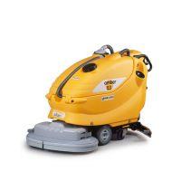 意大利Adiatek洗地乐全自动洗地机