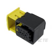 TE连接器泰科TYCO连接器AMP安普连接器1-1418479-1 母端子外壳 举报