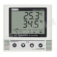 中西(LQS厂家)温湿度记录仪型号:COS-03-0库号:M408055