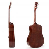 黑龙江吉他工厂批发 木吉他直销 品牌Willter威尔特供货商
