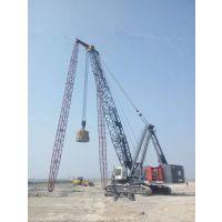 地基施工现场做好安全工作保障强夯工程顺利进行