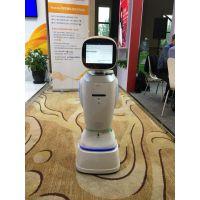 展览展会智能机器人出租定制