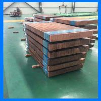 现货供应高精T2/C1100紫铜板 红铜板 止水用板 表面光洁平整 规格齐全