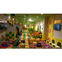 2017艾可玩具游乐巨型积木王国 厂家生产epp大型积木城堡组合儿童乐园
