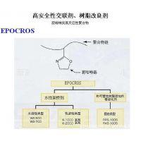 薄膜表面涂层交联剂WS-500 异氰酸树脂长效交联剂 水性交联剂 水性封闭型交联剂