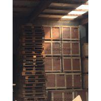 常熟(熏蒸)木质包装箱 物流木箱 胶合板木箱 定做厂家无锡春雨木业