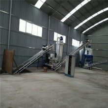 厂家推荐 多功能节能木屑颗粒机 锯末颗粒机 饲料颗粒机