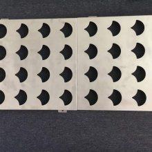 商场镂空幕墙铝单板_雕刻铝单板供应商