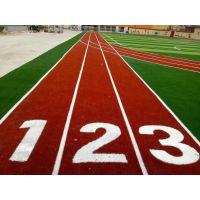石家庄人造草坪运动跑道设计与施工
