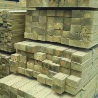 上海南方松防腐木厂家