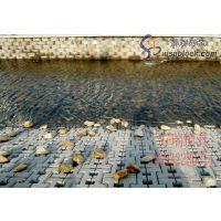 方瑞模具河道护坡塑料模具生产商