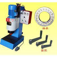 气动铆接机的活塞行程有但是?瑞威特气动铆接机活塞行程可以到120毫米。