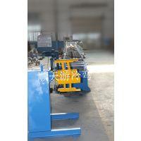 机械设备-金属成型设备-供应防盗门框成型设备-顺天游门框成型厂家-门框成型机报价